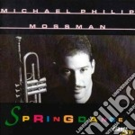 Michael Philip Mossman - Springdance cd musicale