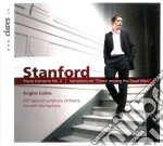 Stanford Charles Villiers - Concerto Per Piano N.2 cd musicale di Stanford charles vil