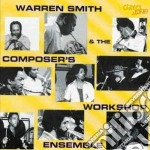 SMITH WARREN cd musicale