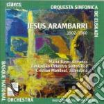 ARAMBARRI cd musicale