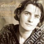 Beethoven Ludwig Van - Sonata X Pf N.6, N.10, N.13