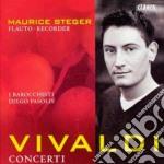 Vivaldi Antonio - Concerto X Fl Rv 428