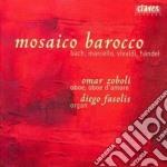 COMPOSIZIONI DI BACH, cd musicale