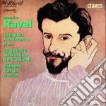 Ravel Maurice - Concerto X Pf In Sol Mag, Concerto X Lamano Sinistra, Alborada Del Gracioso cd musicale di Maurice Ravel