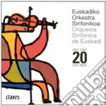 SOUNDS OF THE BASQUE COUNTRY cd musicale