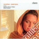 Dvorak Antonin - Canti Biblici Op. 99, In Folk Tone Op.73, Gypsy Songs Op.55 cd musicale di Antonin Dvorak