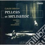 PELLEAS ET MELISANDE cd musicale di Claude Debussy