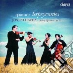 Haydn Franz Joseph - Quartetti Per Archi cd musicale di Haydn franz joseph