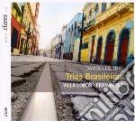 Trios brasileiros cd musicale di Miscellanee