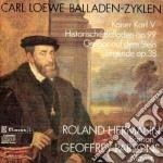 LOEWE cd musicale