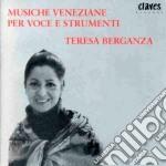 Composizioni Di B.strozzi, Molinaro, Sances, Monteverdi, Milanuzzi, Fontei, Mini cd musicale