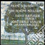 Schubert Franz - La Bella Molinara D 795 cd musicale di Franz Schubert