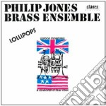 Lollipops: London Miniatures, Volo Del Calabrone, A Londoner In New York, Variaz cd musicale