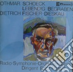 SCHOECK cd musicale
