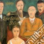 Stravinsky Igor - Histoire Du Soldat, 3 Poemes De La Lyrique Japonaise, Le Chant Des Bateliers De cd musicale di Igor Stravinsky