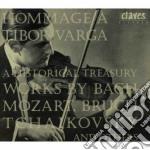 VARGA TIBOR INTERPRETA cd musicale