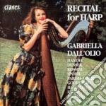 COMPOSIZIONI DI HANDEL, DUSSEK, ROSSINI, cd musicale