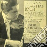 VARGA TIBOR cd musicale