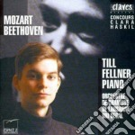 Mozart Wolfgang Amadeus - Concerto N.22 K 482, Rondo' K 511 cd musicale di Wolfgang Amadeus Mozart