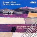 Strauss Richard - Suite X 13 Strumenti A Fiato cd musicale di Richard Strauss