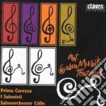 MUSICA DI GALA cd musicale