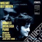 Mozart Wolfgang Amadeus - Concerto X Pf N.9 K 271 cd musicale di Wolfgang Amadeus Mozart