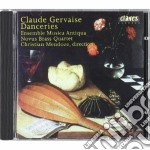 GERVAISE cd musicale
