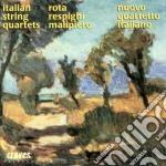 Malipiero Gian Francesco - Quartetto X Archi N.3