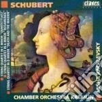 Schubert Franz - Quartetto D 810