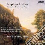 Heller Stephen - Promenades D'un Solitaire Op.78, Reveries Du Promeneur Solitaire Op.101, Dans Le cd musicale di HELLER