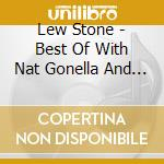 STONE LEW cd musicale
