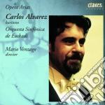 ARIE D'OPERA cd musicale