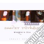 Turkoz, Saadet - Marmara Sea cd musicale di Saadet Turkoz