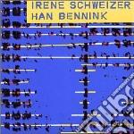 SAME cd musicale di IRENE SCHWEIZER & HA
