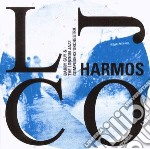 Barry Guy - Harmos cd musicale di Barry-london ja Guy