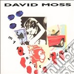 My favorite things cd musicale di David Moss