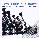 Picard, Simon-rogers - News From The North cd musicale di S.PICARD/P.ROGERS/T.