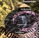 Slawterhaus - Monumental cd musicale di SLAWTERHAUS (J.BARRE
