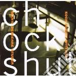 Koch-schutz-studer - Chockshut cd musicale di Koch-schutz-studer