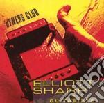 Elliott Sharp - Dyners Club cd musicale di ELLIOTT SHARP