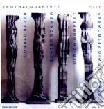 Zentralquartet - Zentralquartett cd musicale di Bauer c.-gumpert u