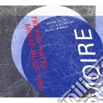 Watts, Trevor - Moire Music Trio cd musicale di TREVOR WATTS MOIRE M