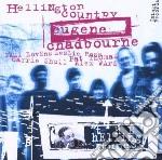 HILLINGTON COUNTRY cd musicale di EUGENE CHADBOURNE