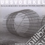 PROPINQUITY ZWISCHENZEITU cd musicale di URS VOERKEL