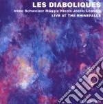 Live at the rhinefalls cd musicale di Irene-les Schweizer
