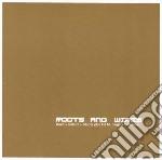Koch-Schutz - Roots And Wires cd musicale di J.KOCH/M.SCHUTZ/F.ST