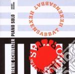 Irene Schweizer - Wilde Sensoritas/ Hexensabbat cd musicale di SCHWEIZER IRENE