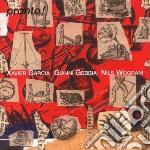 Garcia / Gebbia / Wogram - Pronto! cd musicale di GARCIA/GEBBIA/WOGRAM