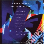 Billiger Bauer - Silence Behind Each Cry cd musicale di ZIEGLE / BAUER