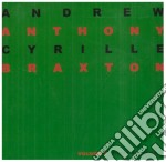 Cyrille, Andrew-brax - Palindrome 2002 Vol. 2 cd musicale di BRAXTON A./CYRILL A.